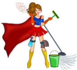 cleaning-super-woman-stuff-superhero-warrior-style-illustration-55622764